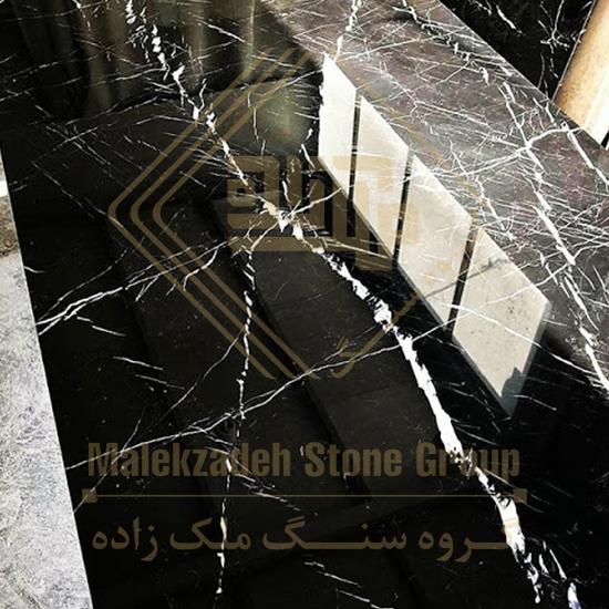 سنگ ساختمانی دهبید مشکی با فرآوری اسلب در دسته مرمریت قرار می گیرد .