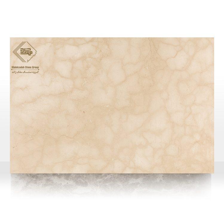 سنگ مرمریت دهبید معمولا به صورت سنگ اسلب در گروه سنگ ملک زاده فرآوری می شود