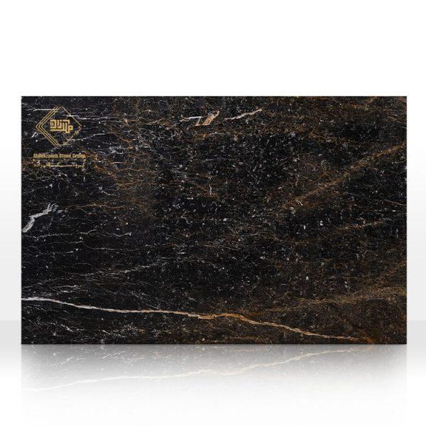 سنگ مرمریت گلدن بلک یک سنگ ساختمانی پرطرفدار می باشد که به صورت سنگ اسلب فرآوری می شود .